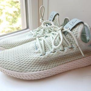 Adidas x Pharell Williams Hu Sneakers